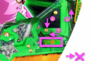 CRフィーバーマクロスフロンティア2 釘読み・見方・打ち出しポイント・重要釘はココだ!