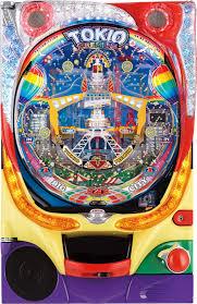 CRA TOKIO PREMIUM筐体画像