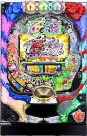 CR熱響!乙女フェスティバル ファン大感謝祭LIVE 199ver筐体画像