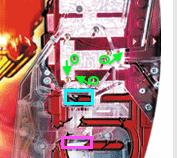 ぱちんこCR北斗の拳7 転生電チュー・スルー