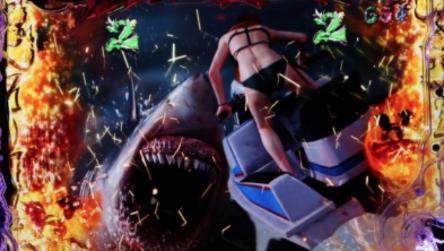 CR JAWS再臨 ナンシークライマックス