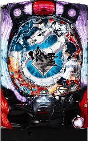 CR喰霊-零-筐体画像