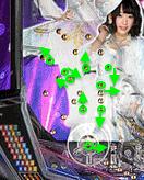 CRぱちんこ AKB48-3 誇りの丘 寄り釘