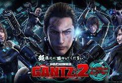 GANTZ2 オッケー