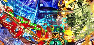 【釘の見方】新鬼武者 狂鬼乱舞の見るべき重要な釘を分かりやすく解説!道釘〜ヘソ周辺