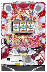 PAドラム海物語IN JAPAN 筐体画像