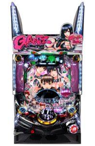 P GANTZ2(甘) オッケー 筐体画像
